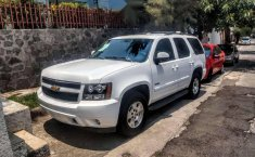 Tahoe 4x4 impecable-9