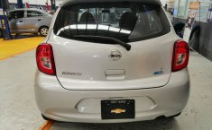 Nissan March 2017 1.6 Advance At-6