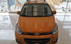 Chevrolet Beat 2018 1.2 Hb Ltz Mt-6