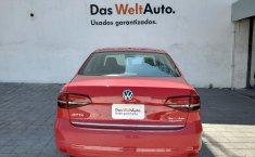 VW Jetta Comfortline AUT. 2018 (8555)-5