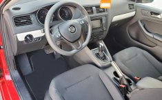VW Jetta Comfortline AUT. 2018 (8555)-7