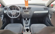 VW Jetta Comfortline AUT. 2018 (8555)-8