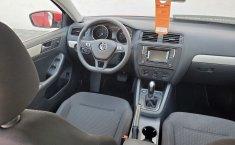VW Jetta Comfortline AUT. 2018 (8555)-9