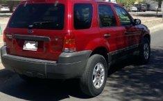 Ford Escape 2005 Americana-5