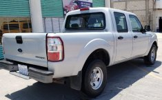 Ford Ranger Pickup Xl L4 Crew Cab 5vel Mt-5