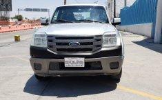 Ford Ranger Pickup Xl L4 Crew Cab 5vel Mt-4