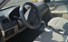 Ford Fusión 2010 Excelentes Condiciones-9