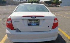Ford Fusión 2010 Excelentes Condiciones-6