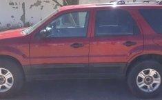 Ford Escape 2005 Americana-4