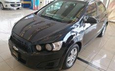 Chevrolet Sonic 2016 1.6 Lt Mt-3