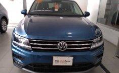 Volkswagen Tiguan 1.4 Comfortline At-4