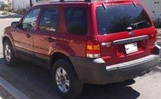 Ford Escape 2005 Americana-3