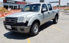 Ford Ranger Pickup Xl L4 Crew Cab 5vel Mt-1