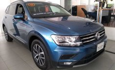 Volkswagen Tiguan 1.4 Comfortline At-3