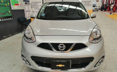 Nissan March 2017 1.6 Advance At-4