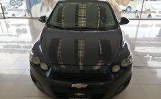 Chevrolet Sonic 2016 1.6 Lt Mt-2