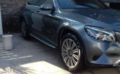 Mercedes Benz GLC Coupe-4