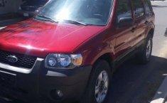Ford Escape 2005 Americana-2