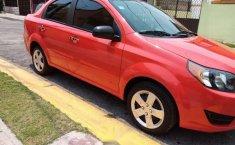 Chevrolet Aveo lt 2017 cambio de linea aut-3