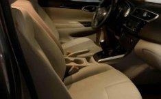 Nissan Sentra Advance 2017-4