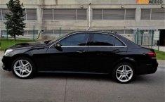Mercedes-Benz E500 2014 Negro 4 PTS, E500, CGI, BITURBO, TA. GPS-4