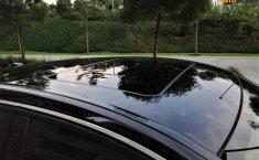 Mercedes-Benz E500 2014 Negro 4 PTS, E500, CGI, BITURBO, TA. GPS-8
