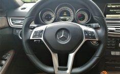 Mercedes-Benz E500 2014 Negro 4 PTS, E500, CGI, BITURBO, TA. GPS-15
