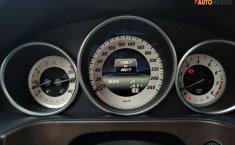 Mercedes-Benz E500 2014 Negro 4 PTS, E500, CGI, BITURBO, TA. GPS-19