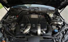 Mercedes-Benz E500 2014 Negro 4 PTS, E500, CGI, BITURBO, TA. GPS-9