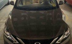 Nissan Sentra Advance 2017-3