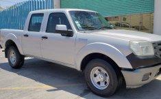 Ford Ranger Pickup Xl L4 Crew Cab 5vel Mt-0