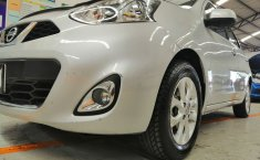 Nissan March 2017 1.6 Advance At-3