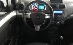 Chevrolet Spark LTZ DOT-1