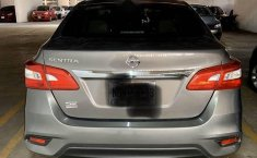 Nissan Sentra Advance 2017-1