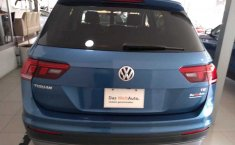 Volkswagen Tiguan 1.4 Comfortline At-1