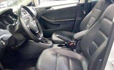 Volkswagen Jetta Mk6 Sportline Piel Quemacocos Aut-1