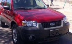 Ford Escape 2005 Americana-1