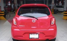 Nissan March 2018 1.6 Advance Mt-1
