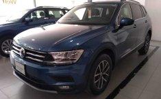 Volkswagen Tiguan 1.4 Comfortline At-0
