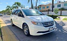 Honda Odyssey EXL 2013 Factura Original piel DVD equipad-13