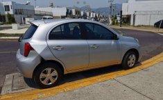 Vendo o cambio Nissan March-2