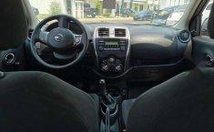Vendo o cambio Nissan March-1