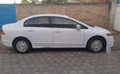 honda Civic hybrid 2010-4