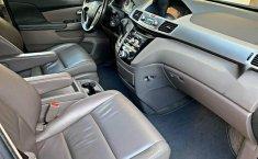 Honda Odyssey EXL 2013 Factura Original piel DVD equipad-11
