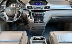 Honda Odyssey EXL 2013 Factura Original piel DVD equipad-10