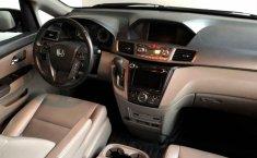 Honda Odyssey-9