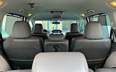 Honda Odyssey EXL 2013 Factura Original piel DVD equipad-8