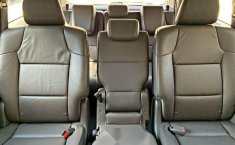 Honda Odyssey EXL 2013 Factura Original piel DVD equipad-6