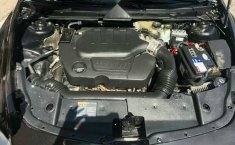 Chevrolet Malibu LTZ 2011-1
