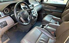 Honda Odyssey EXL 2013 Factura Original piel DVD equipad-4